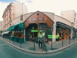 Formation Réalité Virtuelle Uber Eats