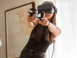Location casque réalité virtuelle oculus rift s